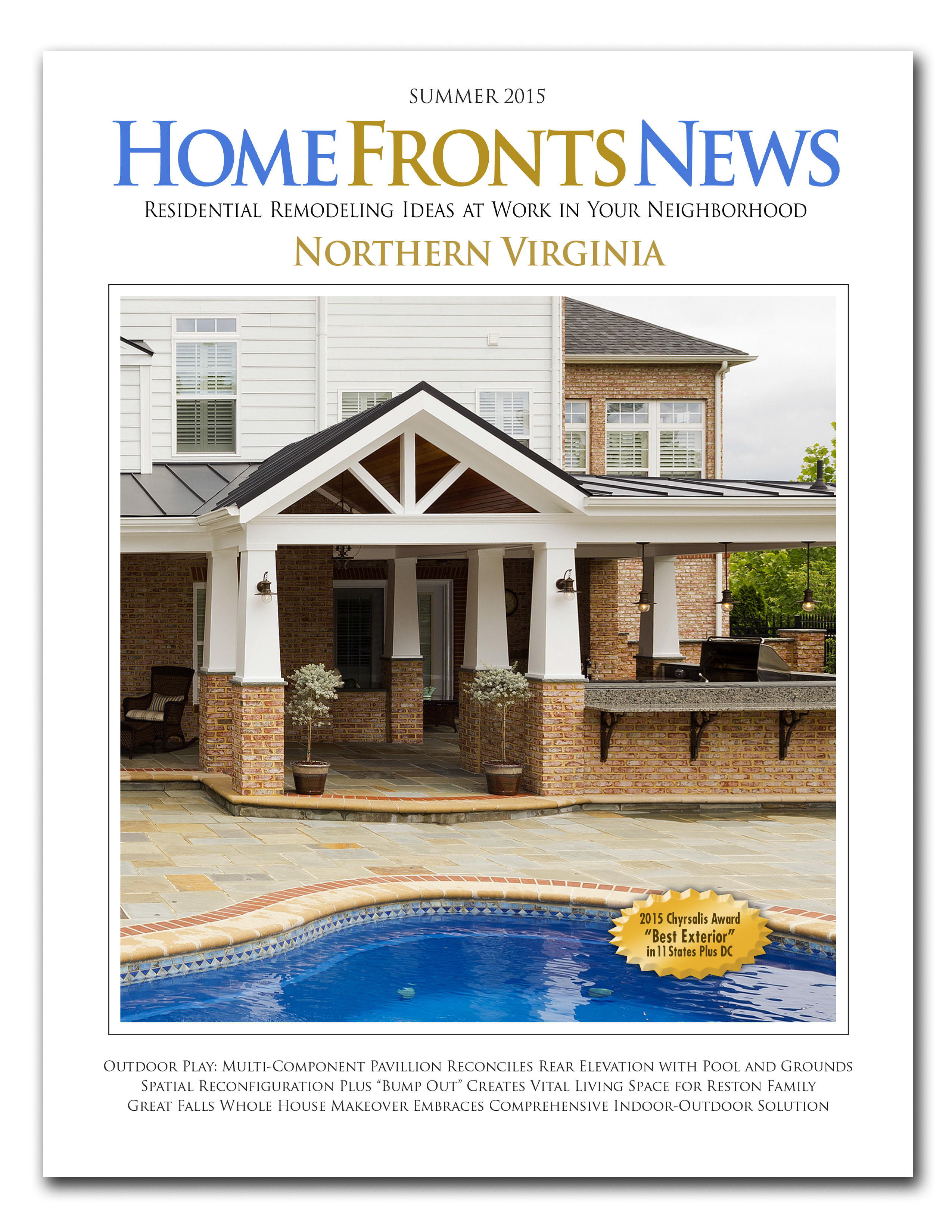 Home Fronts News SUMMER