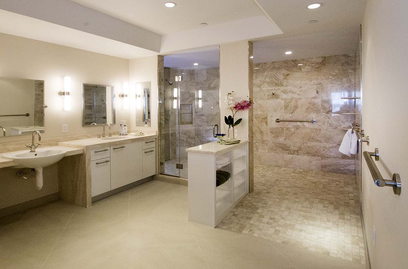 Bathroom remodeling northern virginia home fronts news Bathroom remodeling arlington va