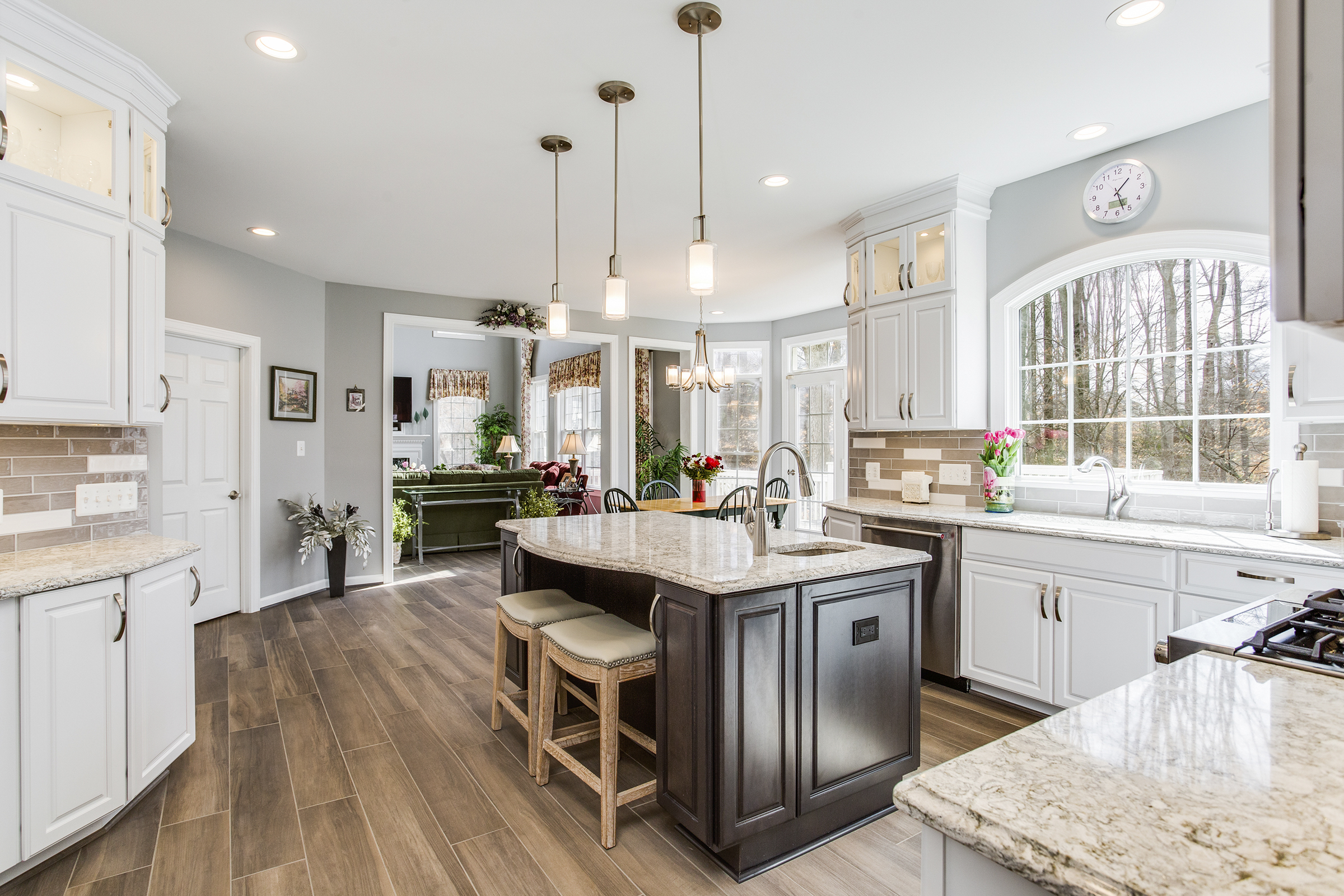 Kitchen Remodeling | Northern Virginia | Home Fronts News