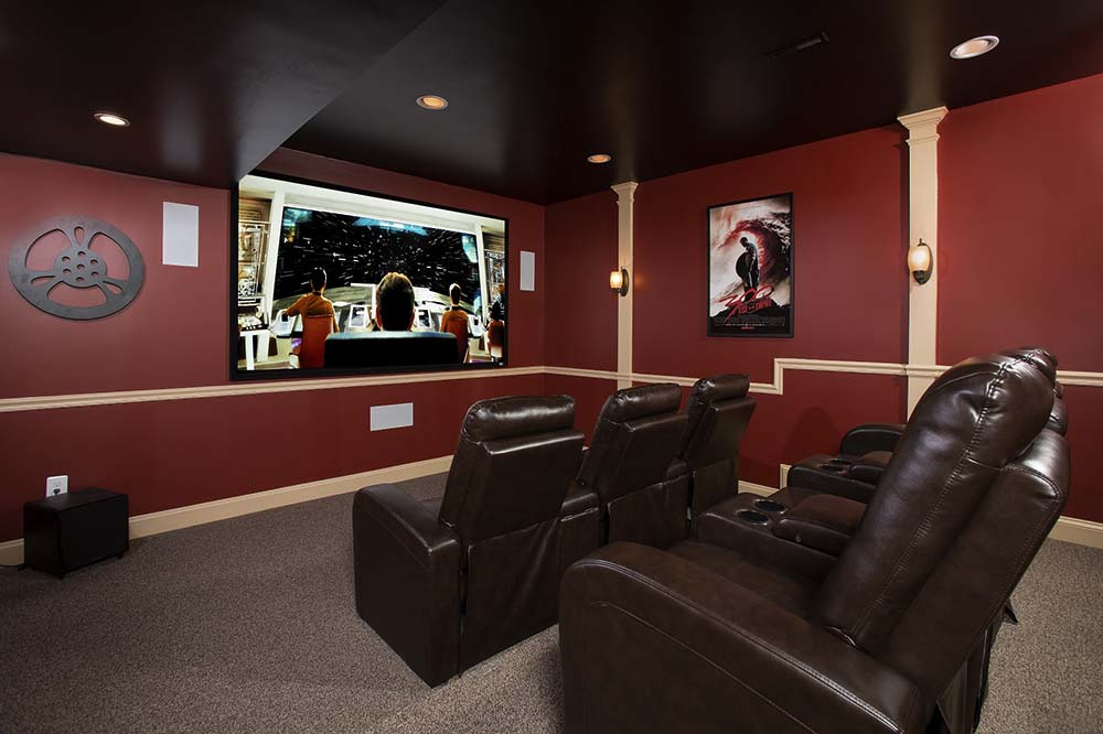 Basement Theatre Northern Virginia